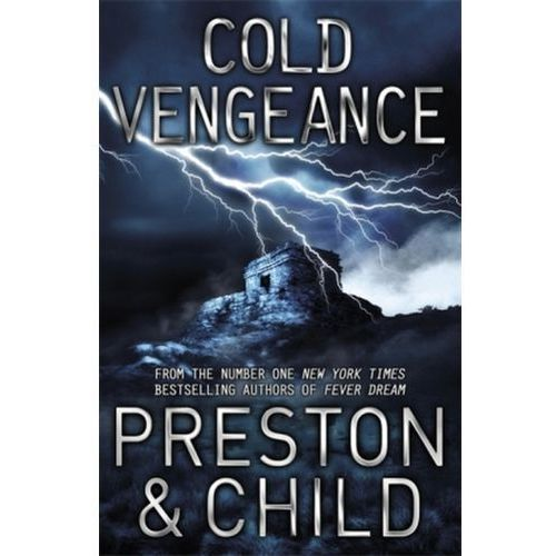 Cold Vengeance, Orion Publishing Co