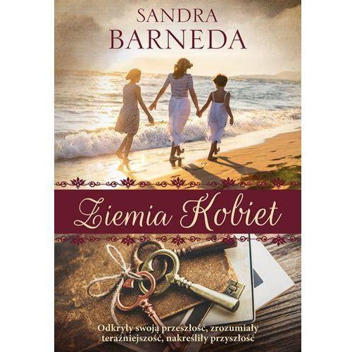 Ziemia kobiet (ebook), Sandra Barneda