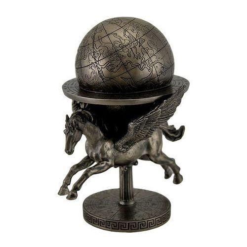 Mitologiczny pegaz z globusem (wu76617a1) marki Veronese