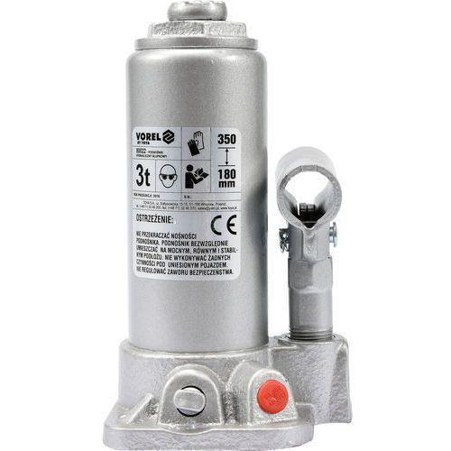 Podnośnik hydrauliczny VOREL 80022