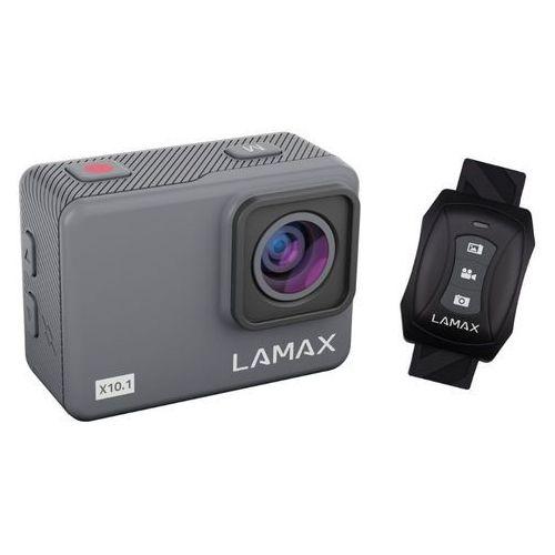 Kamera sportowa LAMAX X10.1 + Zamów z DOSTAWĄ JUTRO! + DARMOWY TRANSPORT! (8594175352986)