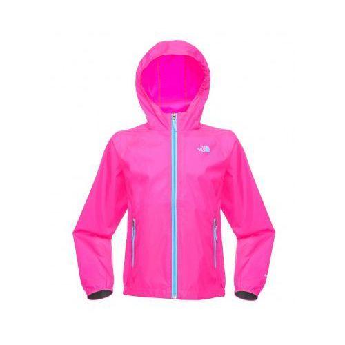 Dziewczęca Kurtka The North Face Altimont Hoodie - produkt z kategorii- kurtki dla dzieci