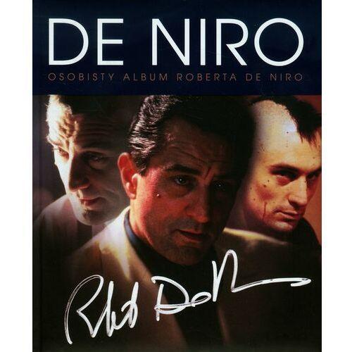 De Niro Osobisty album Roberta De Niro (2013)