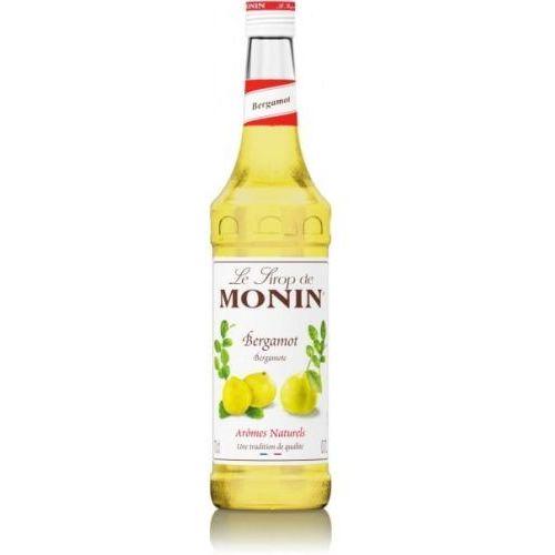Monin Bergamotka 0,7 l