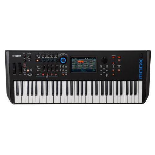 Yamaha modx6 syntezator