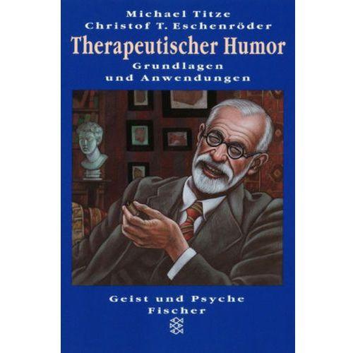 Therapeutischer Humor