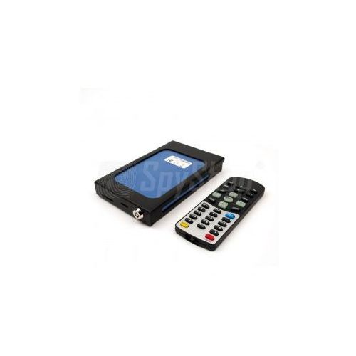 Rejestrator audio-wideo ELP-MDR504S dla jednostek WORD i policji