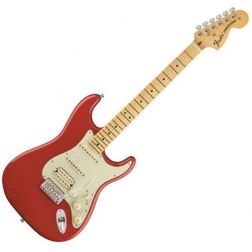 Fender american special stratocaster hss mn frd gitara elektryczna - wyprzedaż