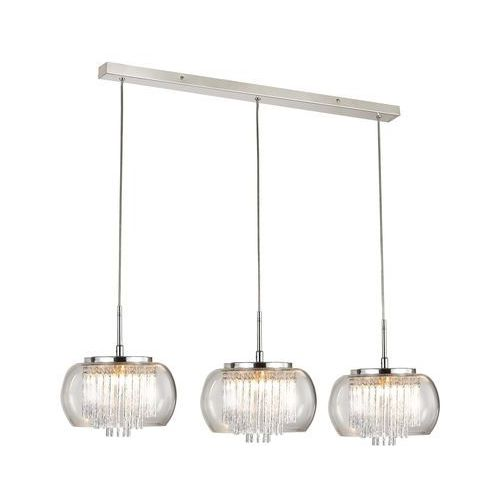 Azzardo Lampa wisząca rego 3 line 3957-3p - - autoryzowany dystrybutor azzardo (5901238424536)