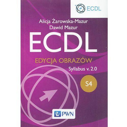 ECDL S4 Edycja obrazów Syllabus v.2.0