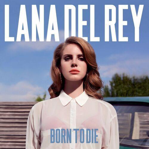 Universal music polska Lana del rey - born to die