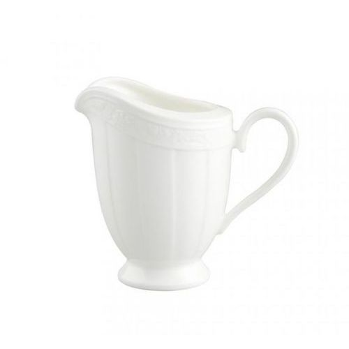- white pearl mlecznik 6 os. pojemność: 0,25 l marki Villeroy & boch