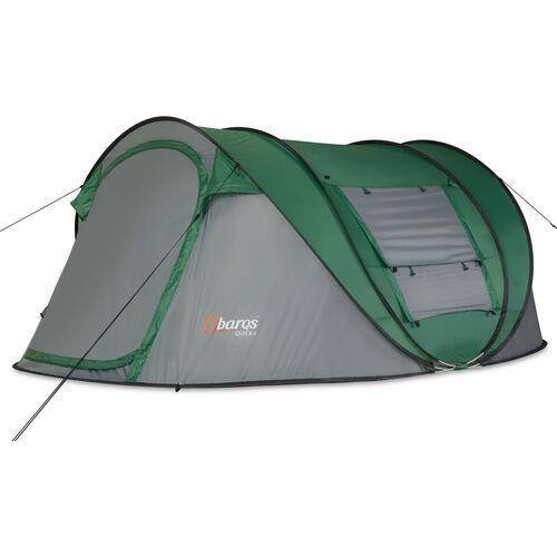 Namiot turystyczny Abarqs Quick 6 (5908239699642)