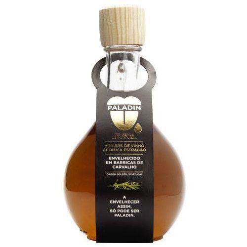 Portugalski ocet winny z aromatem estragonu 500 ml (Oleje, oliwy i octy)