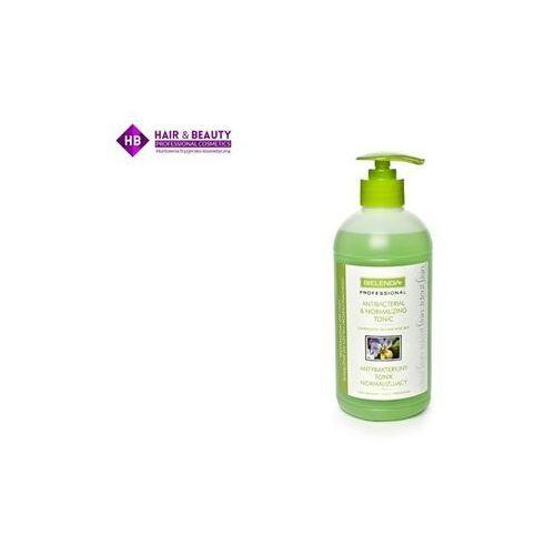Bielenda profesjonalna antybakteryjny tonik normalizujący 500 ml
