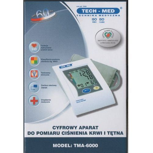 TechMed TMA-700