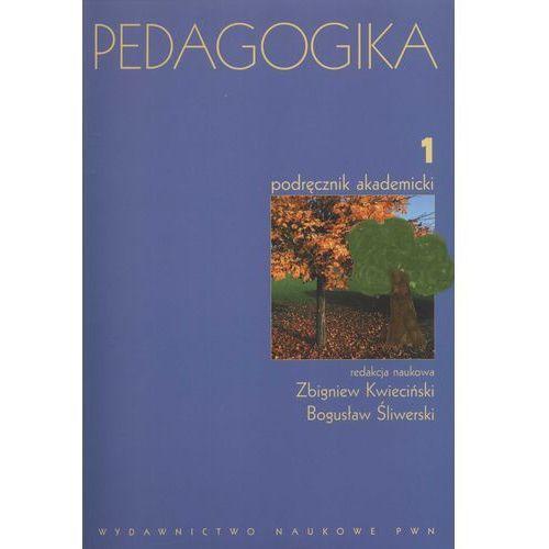 PEDAGOGIKA PODRĘCZNIK AKADEMICKI T.1 (2011)