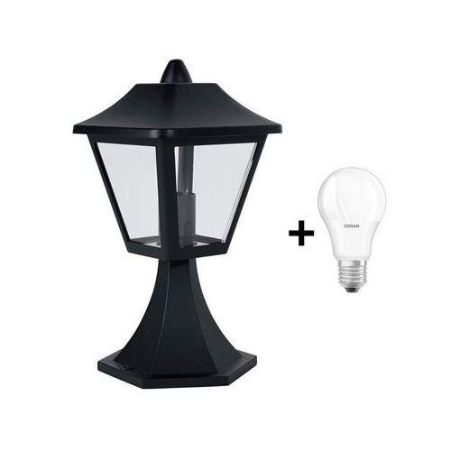 Osram - Lampa zewnętrzna LEDVANCE 1xE27/60W/230V IP44