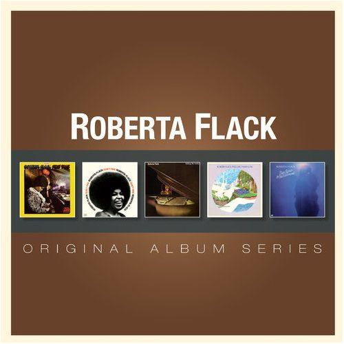 ORIGINAL ALBUM SERIES - Roberta Flack (Płyta CD), 8122797199