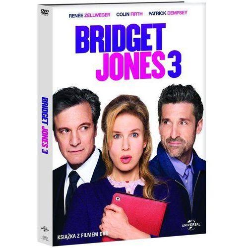 Bridget Jones 3 - (9788380532144)