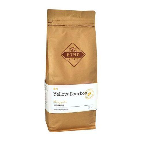 Kawa Etno Cafe Yellow Bourbon 1000g YELBOU1000LF (5902768699692)