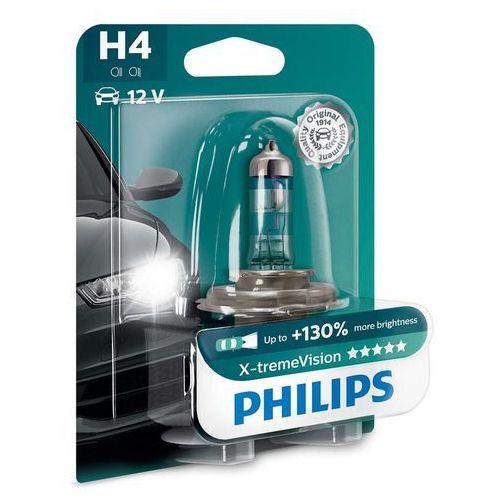 x-tremevision żarówka samochodowa 12342xvb1 marki Philips