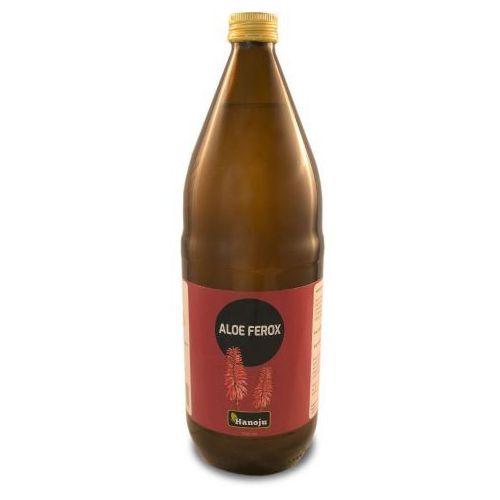 Aloe Ferox sok z całych liści 1000 ml (8718164780011)