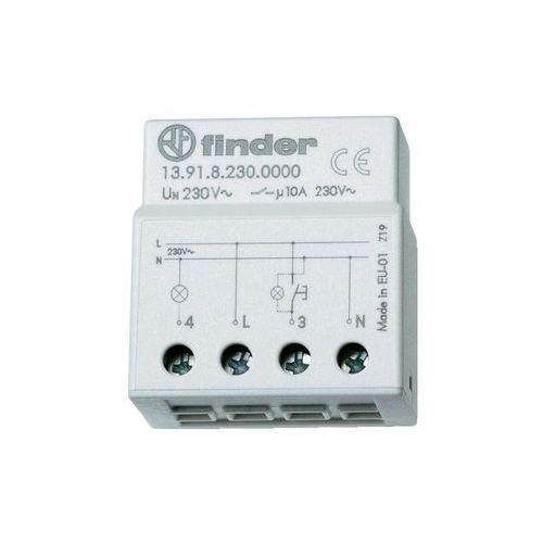 Przekaźnik impulsowy Finder 13.91.8.230.0000