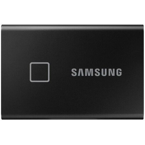 Samsung Dysk t7 touch 1tb ssd (8806090195266)