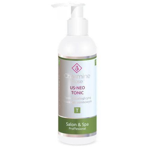 Charmine rose us-neo tonic tonik z azeloglicyną i kwasem usninowym (gh0129)