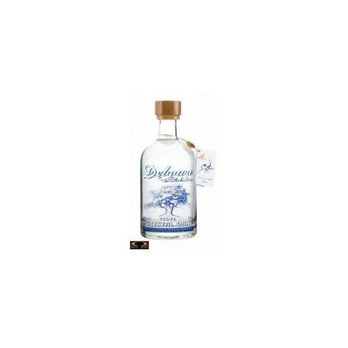 Wódka Dębowa Crystal Oak miniaturka 0,05l (5903983402449)