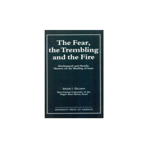 fear and trembling essay