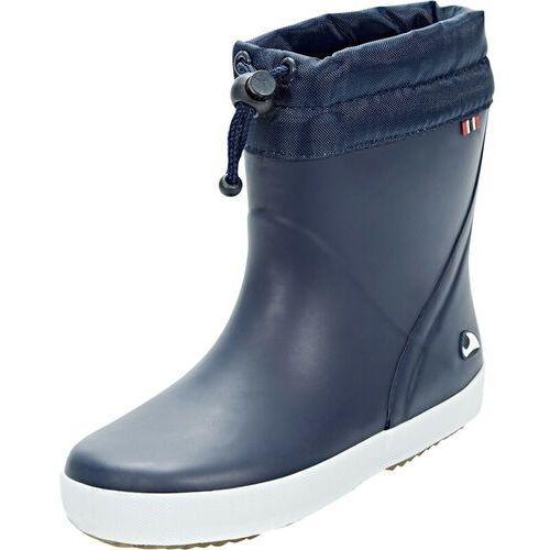 Viking footwear alv kozaki dzieci, navy eu 30 2021 kalosze