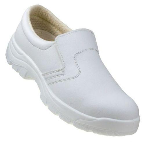 Półbuty woodoodporne 251 S2 Urgent (Białe) (obuwie robocze)