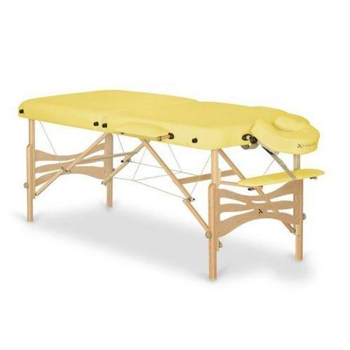 Składany stół do masażu panda pro, marki Habys