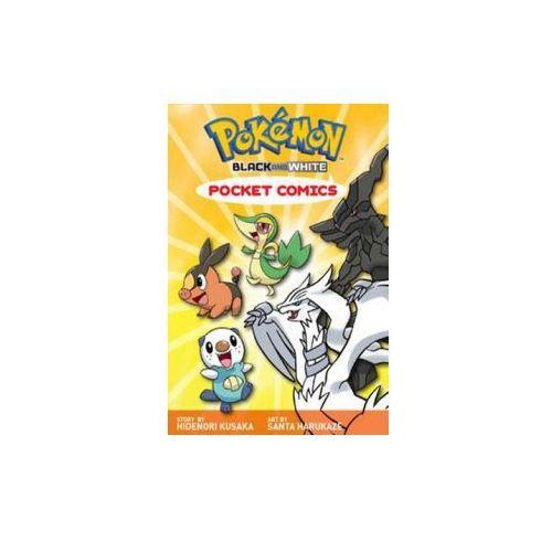 Pokemon Pocket Comics (9781421559100)