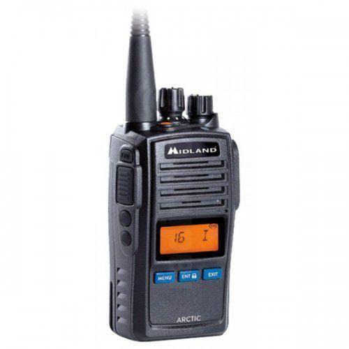 Radiotelefon Morski MIDLAND ARCTIC IP67