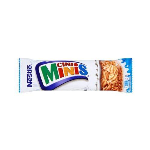 Nestle 25g cini minis batonik zbożowy