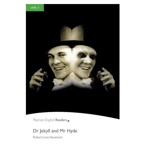 Dr Jekyll and Mr Hyde level 3 with mp3 CD