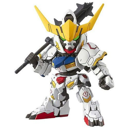 Gundam Figurka sd ex-std 010 barbatos