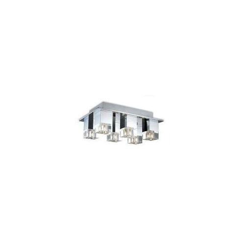 Azzardo plafon box 4 - mx 8515-4