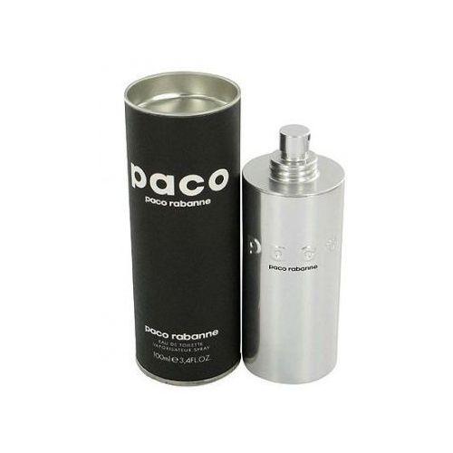 Paco rabanne paco woda toaletowa 100ml + próbka gratis!