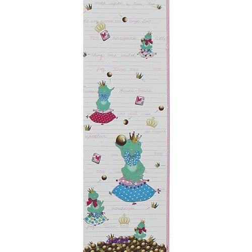 45609 Panel Marburg żabki Gloockler CHILDREN'S PARADISE - sprawdź w Decorations.pl