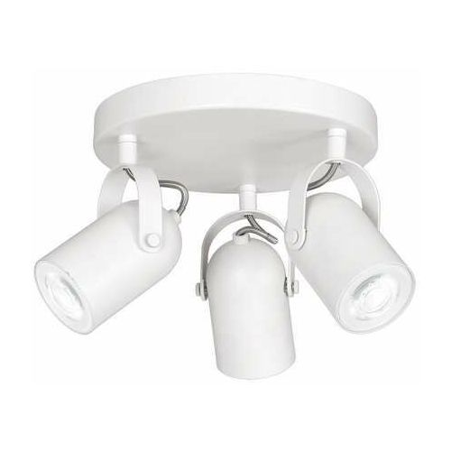 Argon lagos 4209 kinkiet lampa ścienna 1x5w gu10 biały