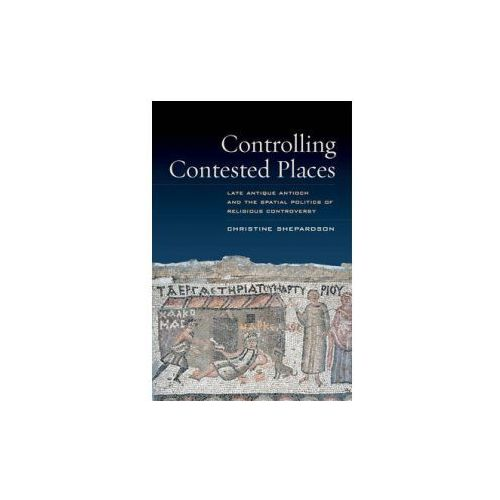 Controlling Contested Places