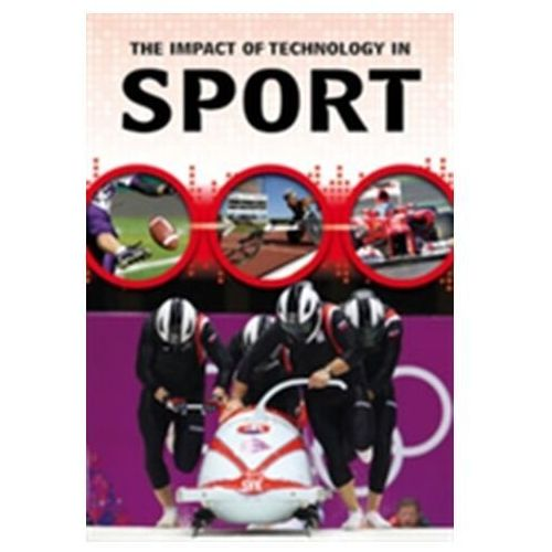 Impact of Technology in Sport (9781406298673)