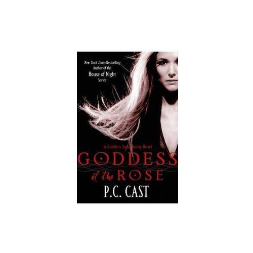 Goddess Of The Rose : A Goddess Summoning Novel, Cast, P. C.