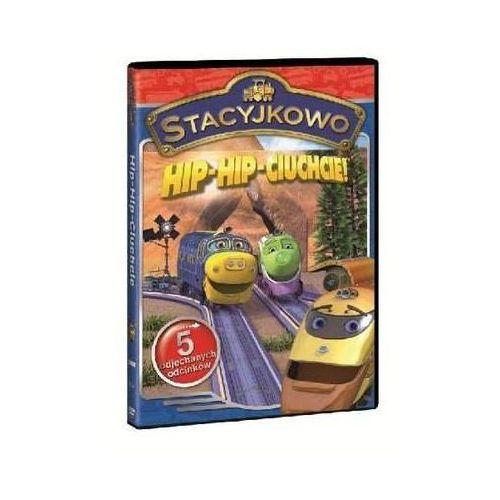 Stacyjkowo: Hip Hip ciuchcie (7321997115137)