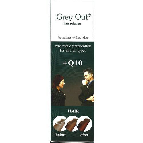 Grey out odsiwiacz do włosów 125ml marki Ovimex
