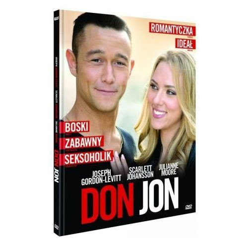 Don Jon, 65098402782KS (1371939)
